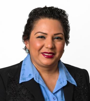 Maria Iveth D. Palacios