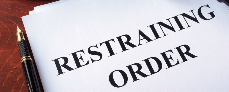 Restraining Orders in Florida